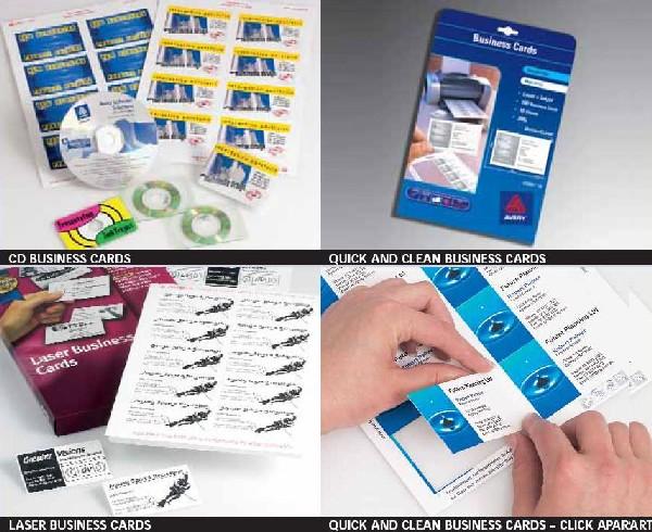 Ok office school bulk stationery supplies sydney brisbane melbourne business card products reheart Gallery