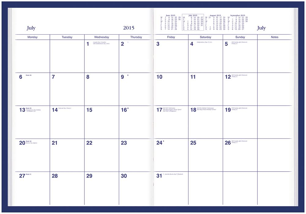 ... Planner Template A4 Size | Search Results | New Calendar Template Site