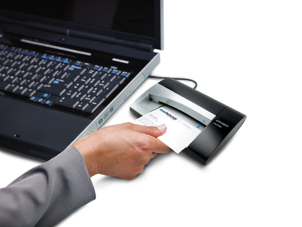 Card Scanner Cardscan Executive Single User - each $389.95