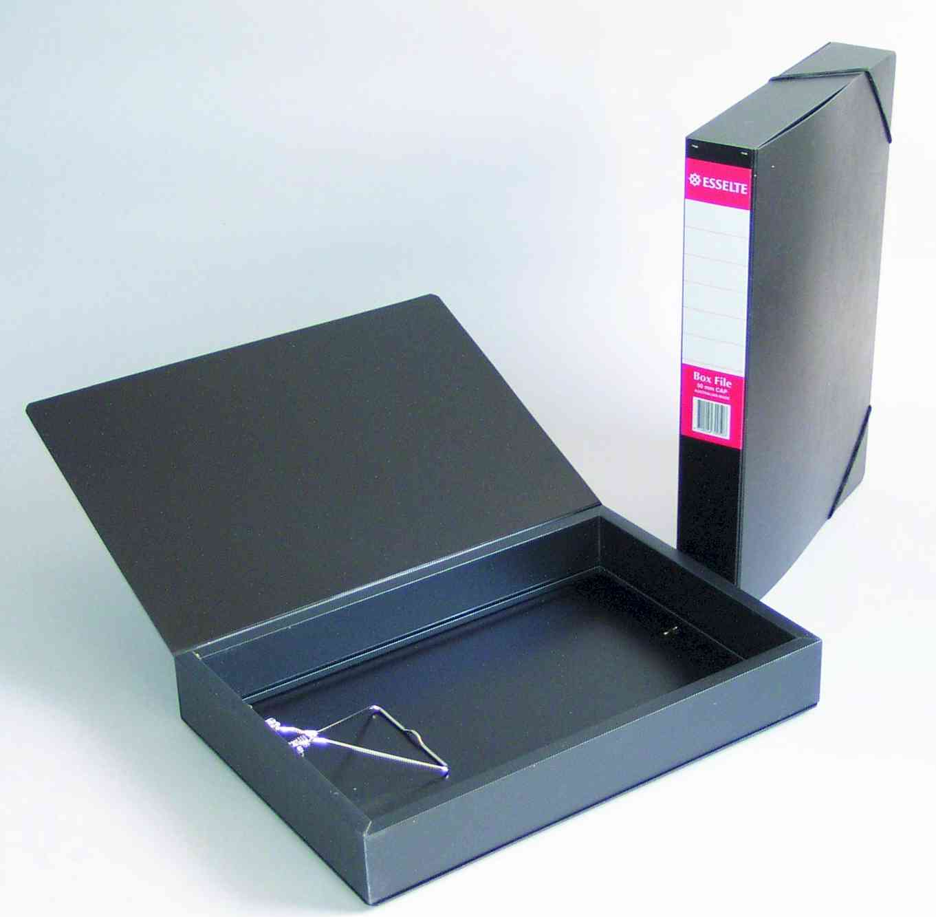A4 box file for Box documents